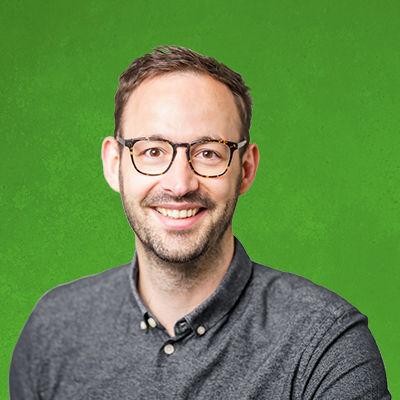 Dr. Daniel Gerber