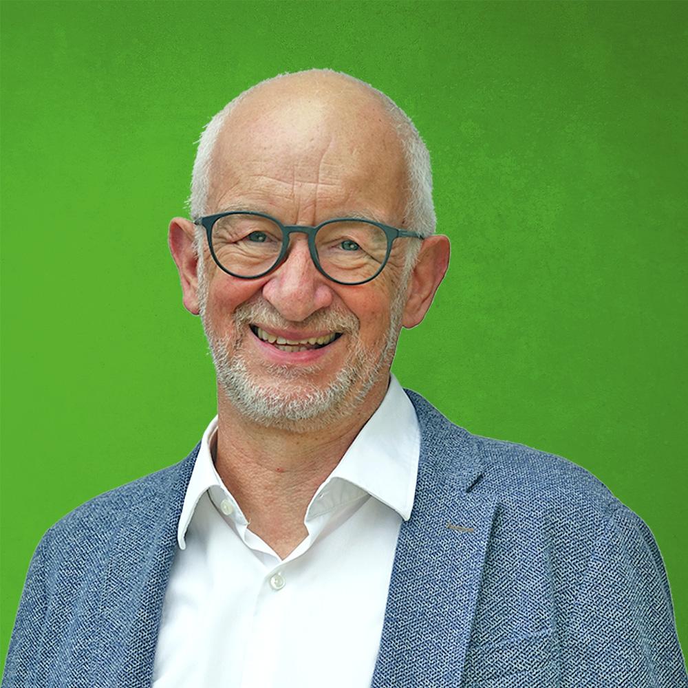Gerhard Liebscher