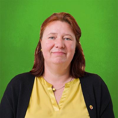 Kathleen Kuhfuß