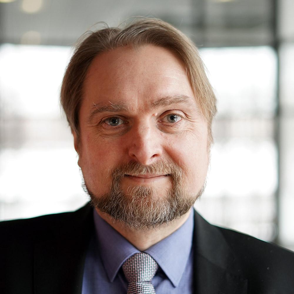 Achim Wesjohann