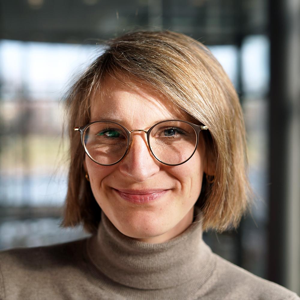 Magdalena Gack