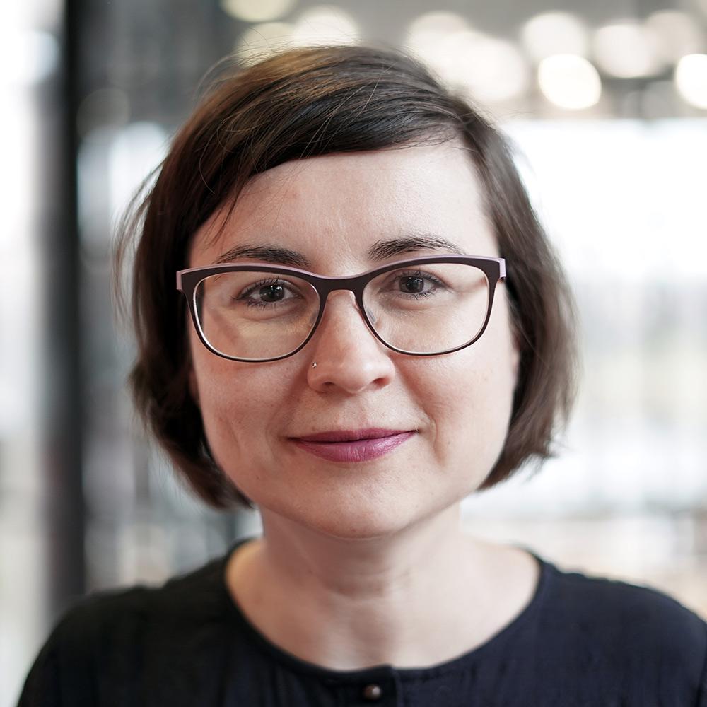 Tina Siebeneicher