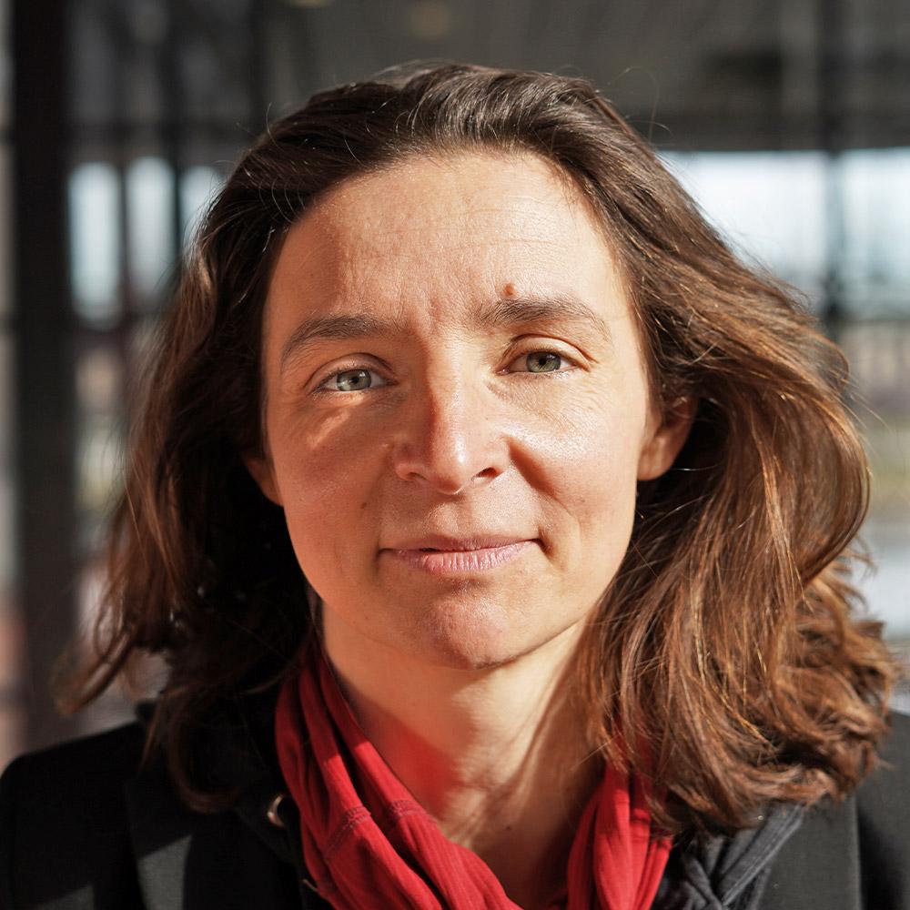 Katharina Weinberg