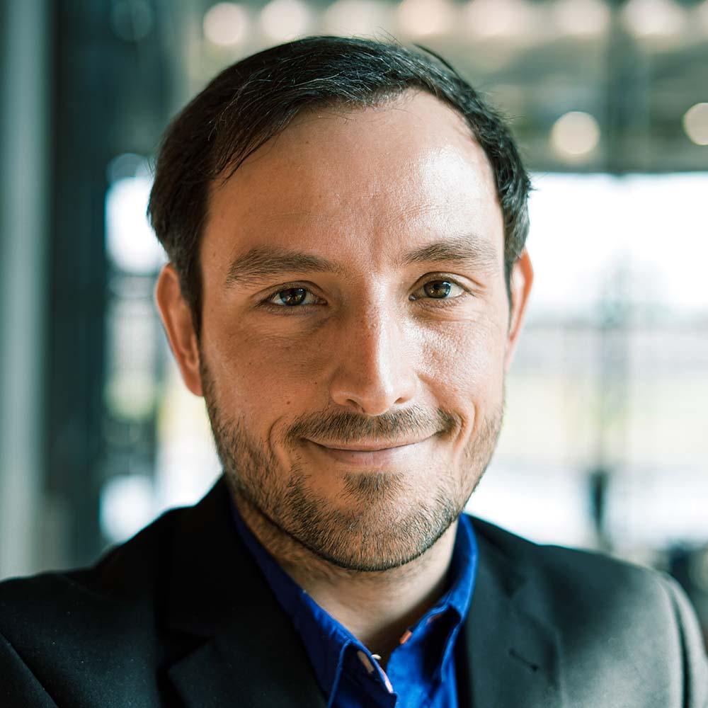 Eric Heffenträger