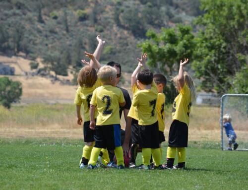 Sport unter Corona-Bedingungen – Bewegungsmangel trifft Kinder und Jugendliche besonders hart