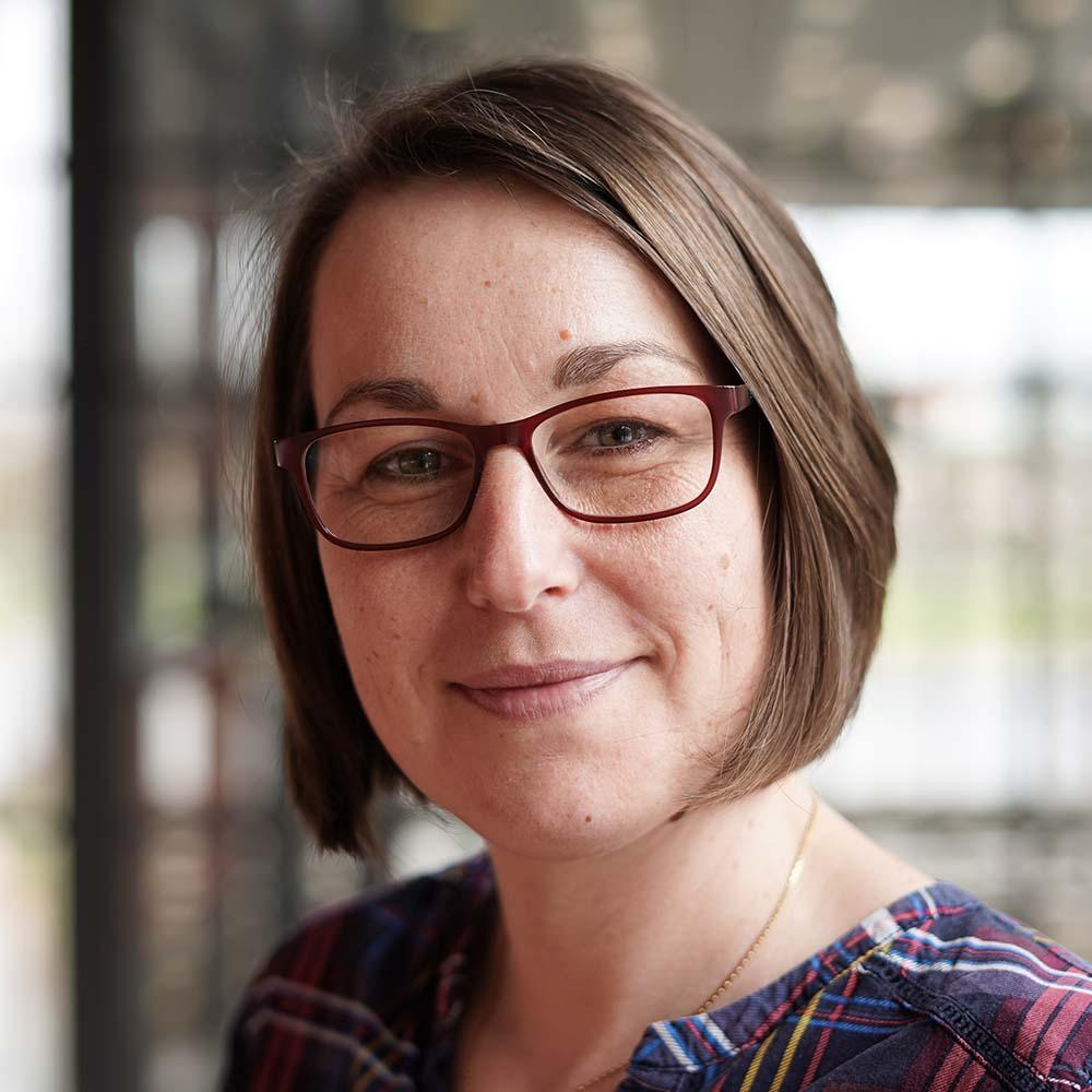 Janina Kähl