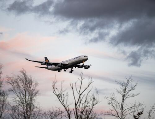 Doppelhaushalt 2021/22: Fluglärmschutzbeauftragter für den Flughafen Leipzig/Halle