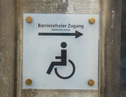 Gleichstellung von Menschen mit Behinderung: Für eine neue Beteiligungskultur und den Abbau von Barrieren