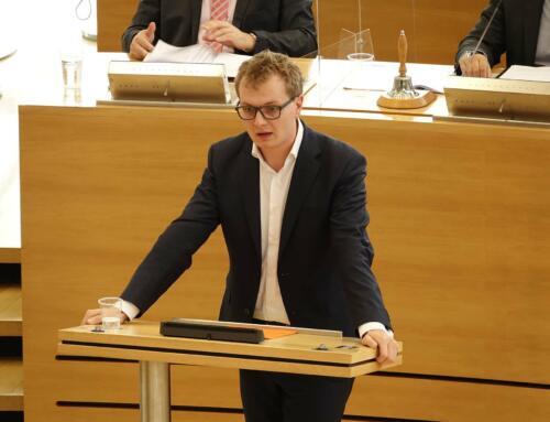 Standortkonzept 2011 unverzüglich umfassend evaluieren – Transparente Diskussion in Regierung, Landtag und Kommunen ist angebracht